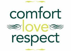 Comfort Love Respect