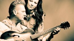 Joey Feek and Rory