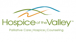 Hospice of the Valley logo