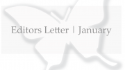 Editor's Letter for January 2016